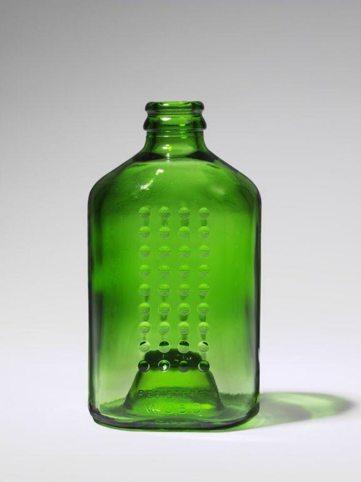 WOBO Bottle top image