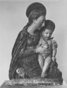 The Virgin and Child thumbnail 1