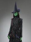 Costume worn by Kerry Ellis as Elphaba in Wicked, Apollo Victoria Theatre, 2006 thumbnail 2