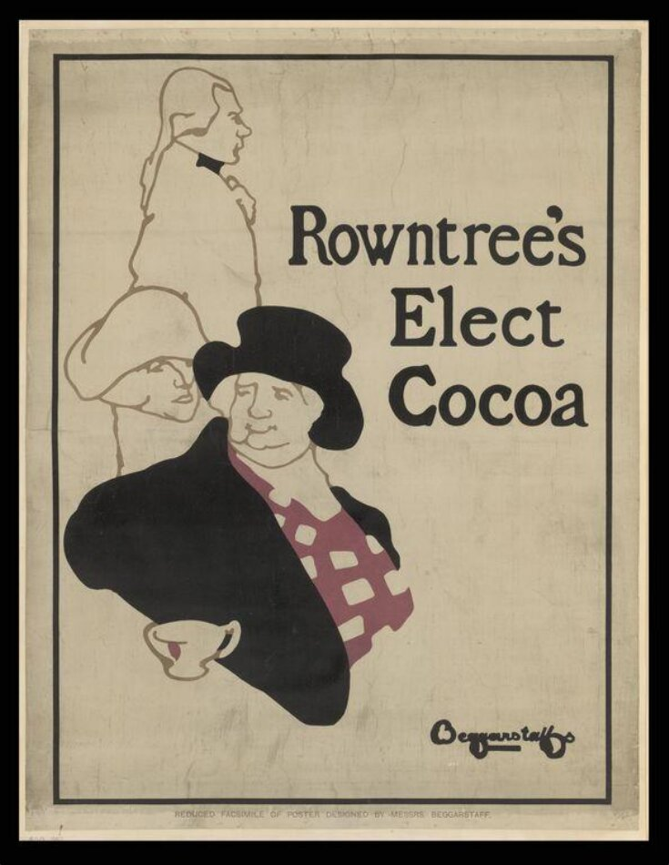 Rowntree's Elect Cocoa top image