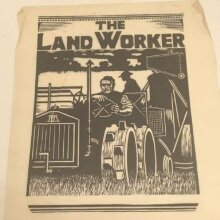 The Land Worker thumbnail 1