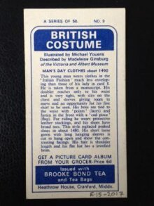 British Costume thumbnail 1