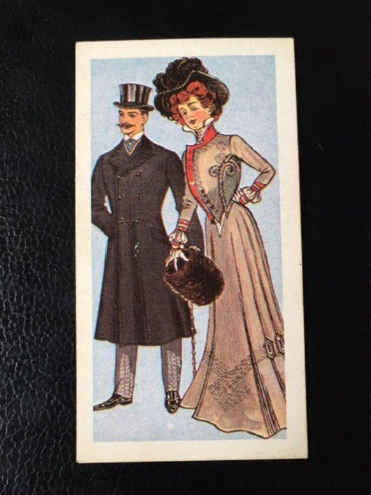 British Costume top image