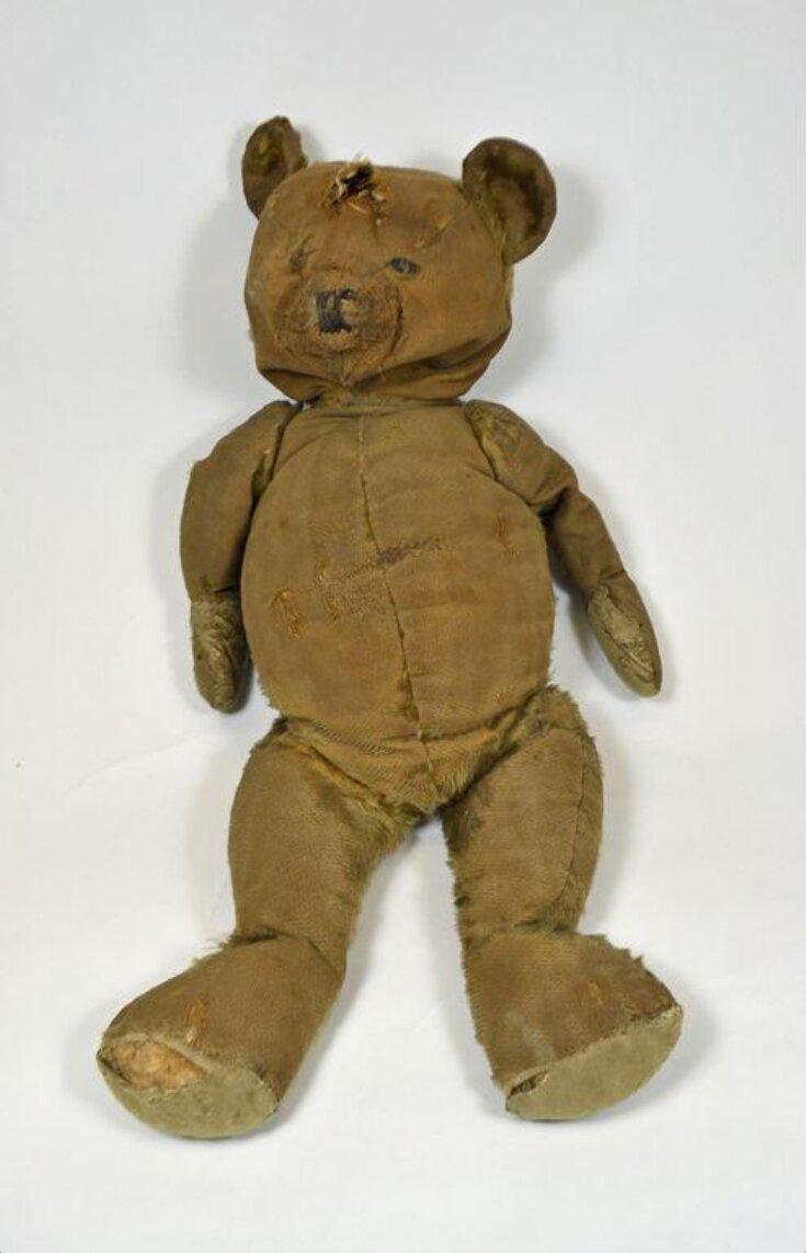 Teddy Bear top image