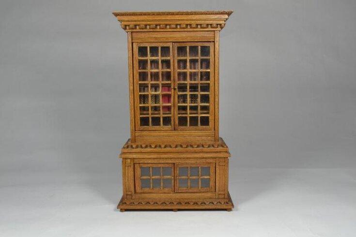 Miniature Furniture top image