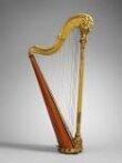 Pedal Harp thumbnail 2