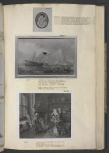HMS 'Victory' Towed into Gibraltar thumbnail 1