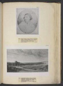 David Garrick, Actor (1716-1779).  Head. thumbnail 1
