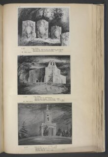 Exterior of the Church of St. Denis, Faxton thumbnail 1