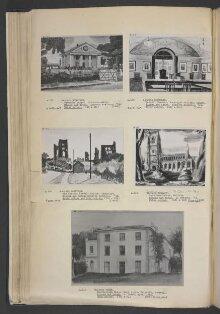 Marlborough House [garden front], Falmouth thumbnail 1