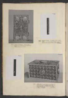 Queen Mary's Jewel Casket thumbnail 1
