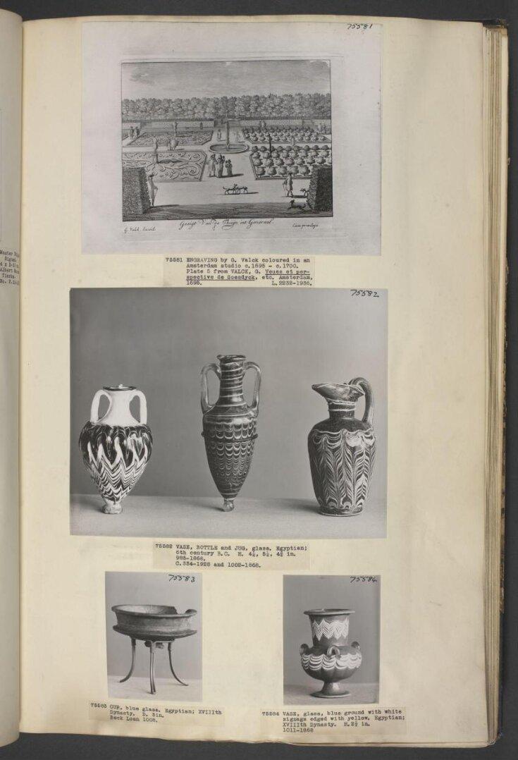 Jug (Oenochoë) top image