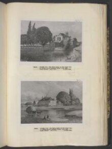The White Hart, on the River Lea at Temple Mills, Hackney Marshes thumbnail 1
