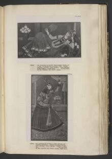Lady Dancing and Playing Castanets thumbnail 1