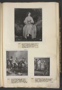 Ophelia Weaving Her Garlands thumbnail 1
