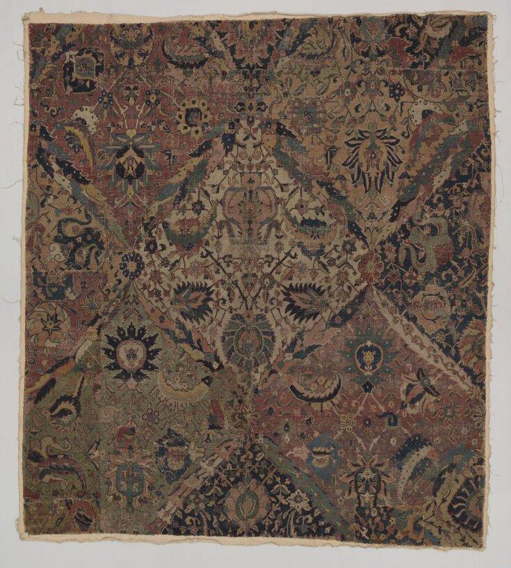 Carpet Fragment top image