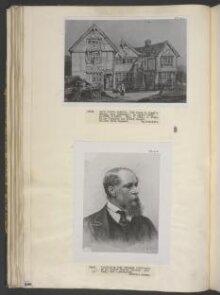 Old House at Pound's Bridge, near Tonbridge thumbnail 1