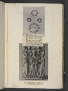 Consecration of St Thomas Becket as archbishop thumbnail 1