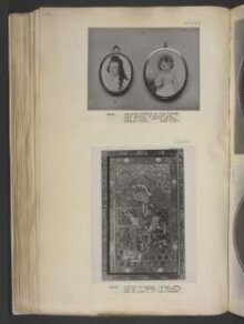 Portrait of Frances Susan Lambton, aged about 2 or 3 thumbnail 1