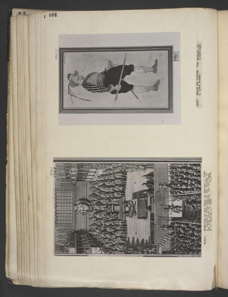 design for Jacomo in The Captain top image