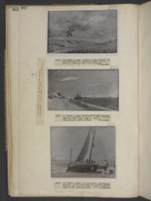 Brighton Beach, with Fishing Boat and Crew thumbnail 1