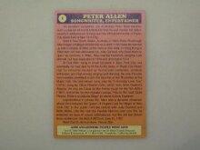 AIDS Awareness Trading Cards thumbnail 1