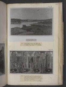 The Pilgrim Outside the Garden of Idleness (Scene from Roman de la Rose) thumbnail 1