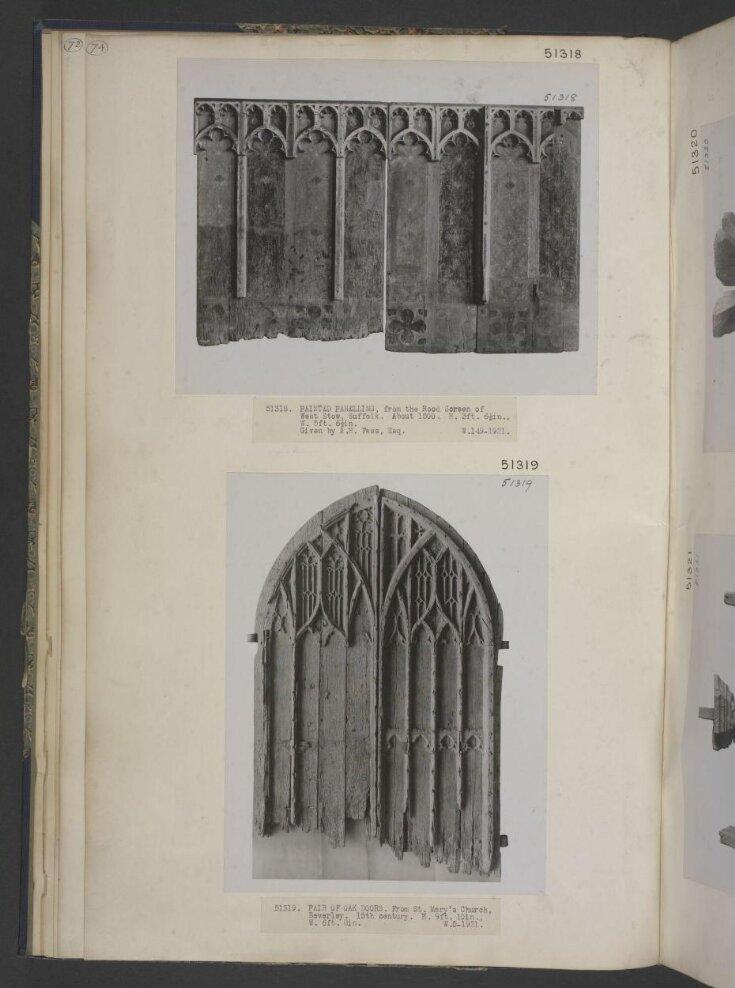 Pair of Doors top image
