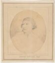 David Garrick, Actor (1716-1779).  Head. thumbnail 2
