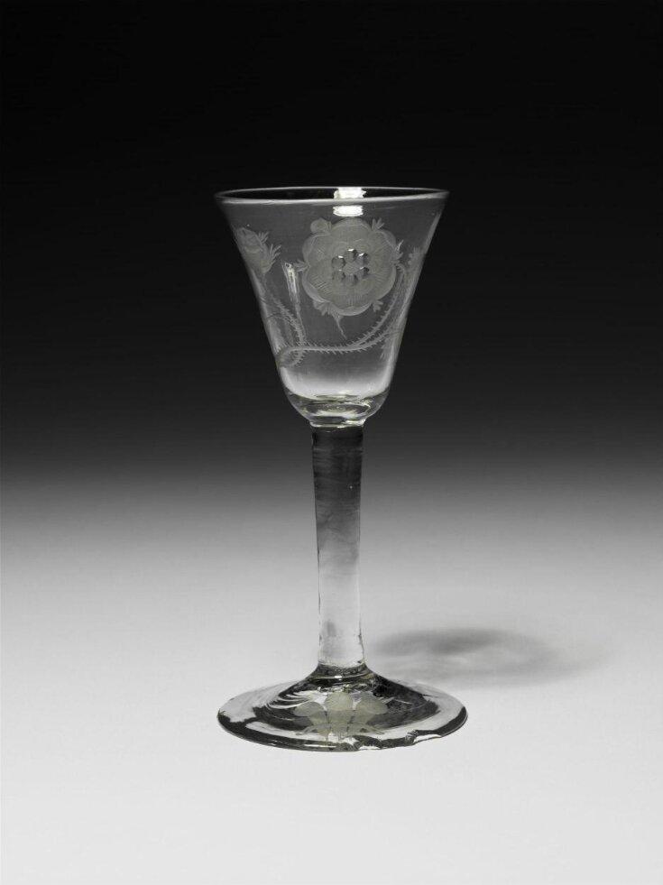 Wine Glass top image