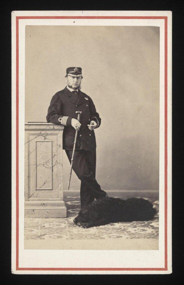 Portrait of a Man top image