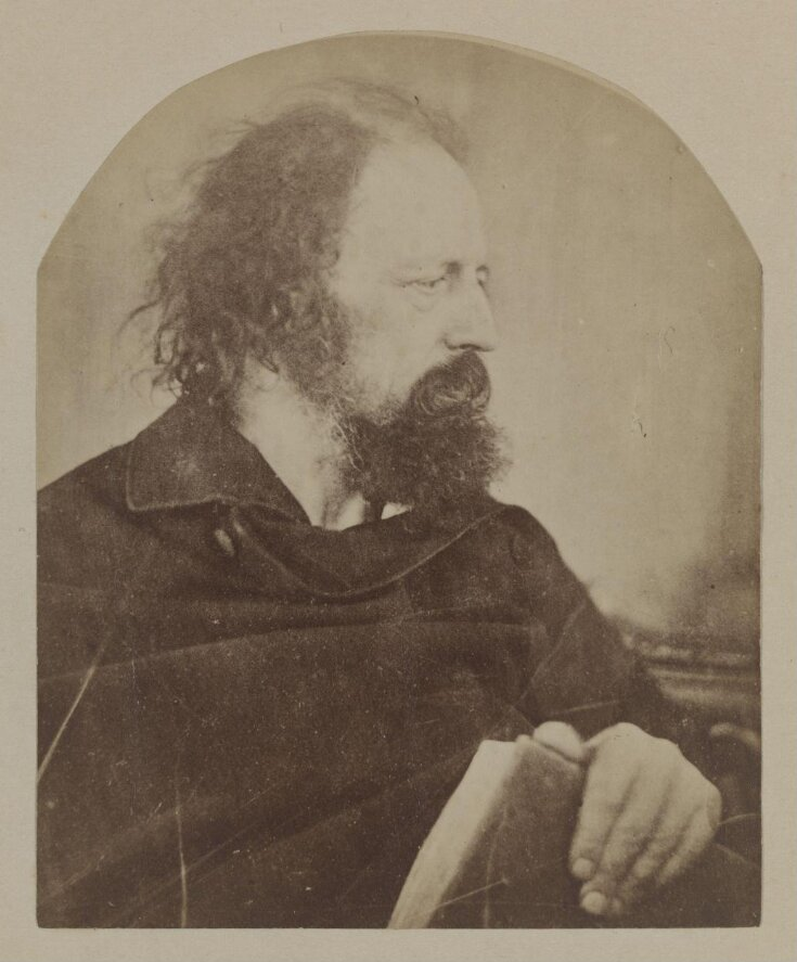 Alfred Tennyson top image