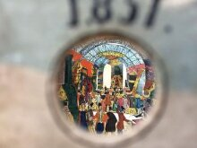 The great London exhibition of Industry 1851 thumbnail 1