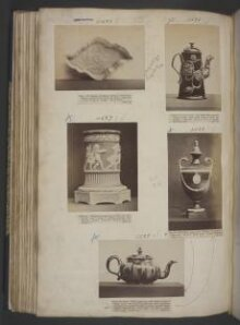 Coffee Pot and Cover thumbnail 1
