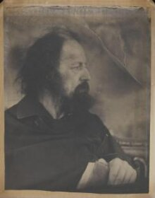 Alfred Tennyson thumbnail 1