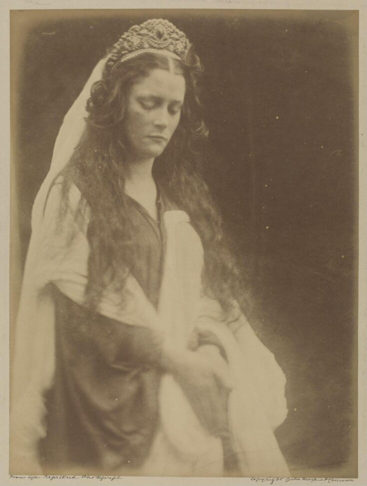 Unknown Woman top image
