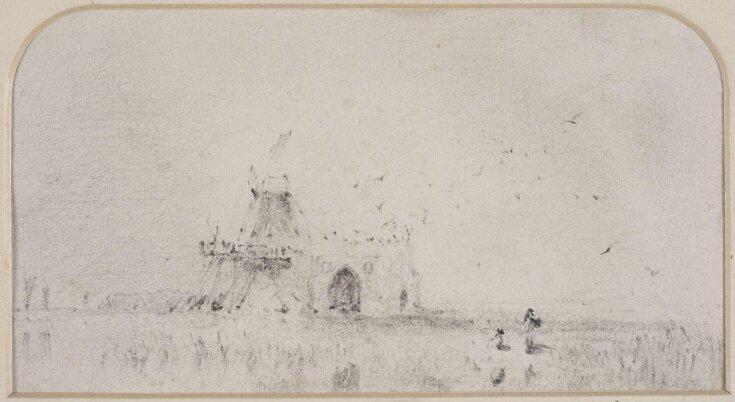 St. Benet's Abbey top image