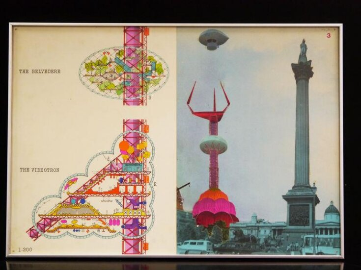 Architectural Drawing top image