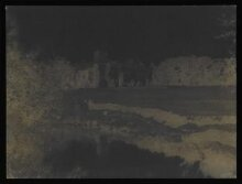 Lacock Abbey in Wiltshire thumbnail 1