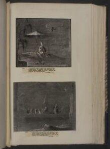 A Chinese Dignitary Riding a Fish (one of eleven panels with Chinoiserie decoration) thumbnail 1