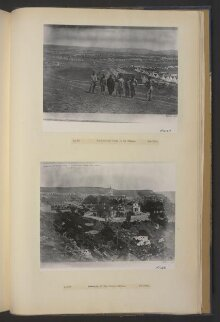 Sketches made during the Campaign of 1854-55 in the Crimea, Circassia and Constantinople thumbnail 1