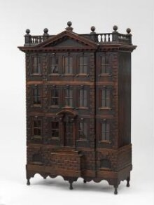 The Forster Baby House thumbnail 1