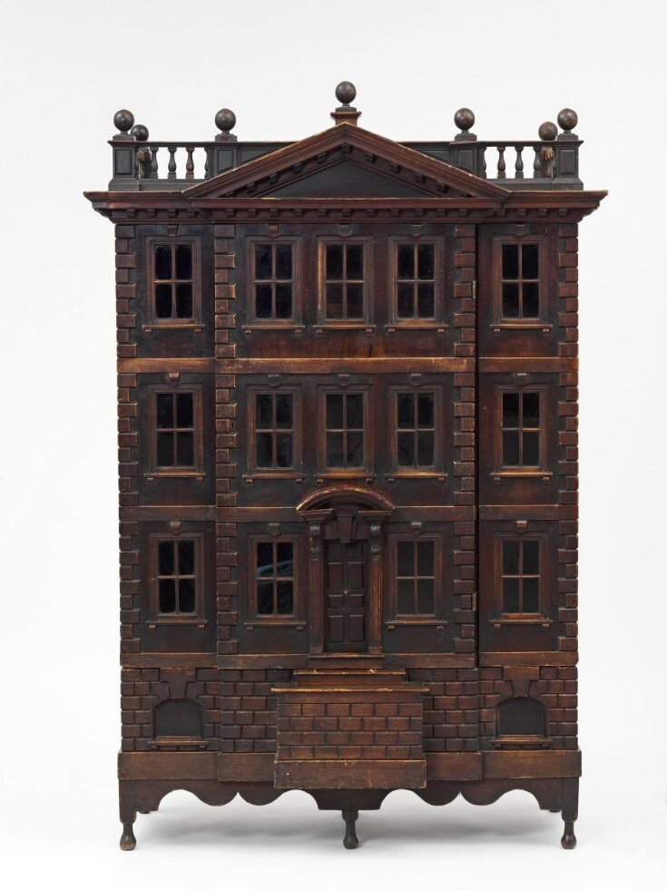 The Forster Baby House top image