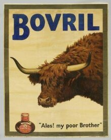 """Bovril. """"Alas! my poor Brother"""" thumbnail 1"""