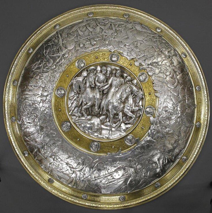 Shield top image