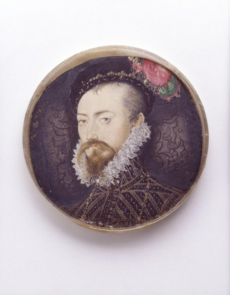 Robert Dudley, Earl of Leicester top image