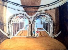 [The Thames Tunnel] thumbnail 1