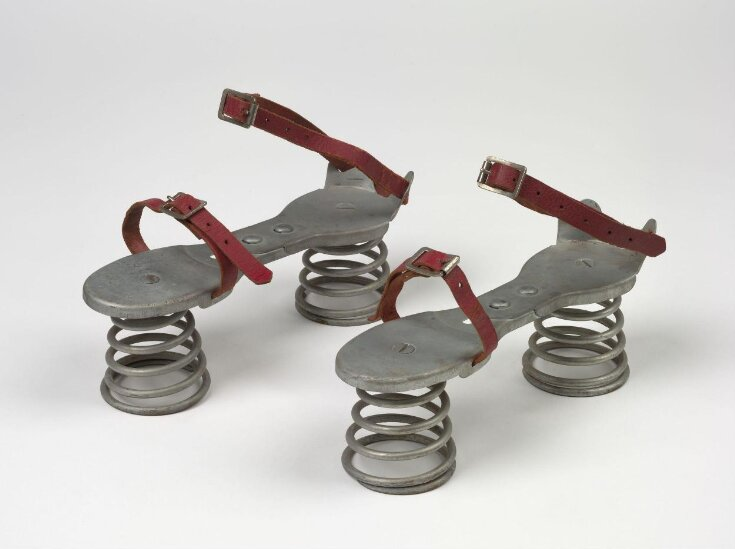 Pair of Moon Shoes top image