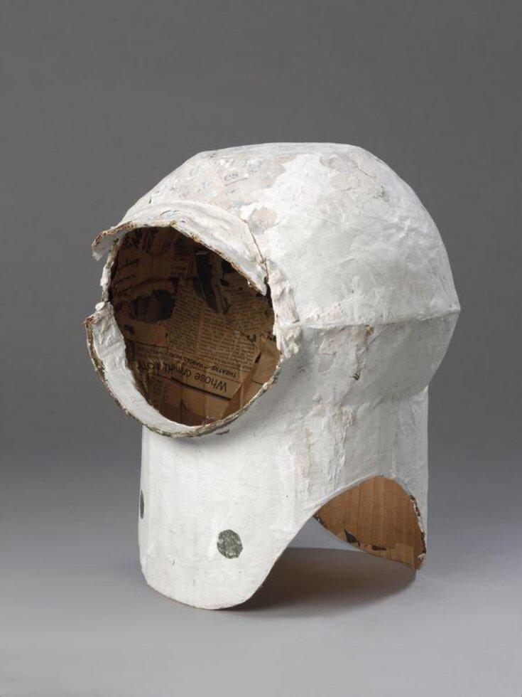Fancy Dress Astronaut's Helmet top image