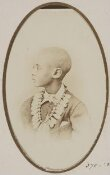 Alamayou, Prince (Son of Theodore. King of Abyssinia) thumbnail 2